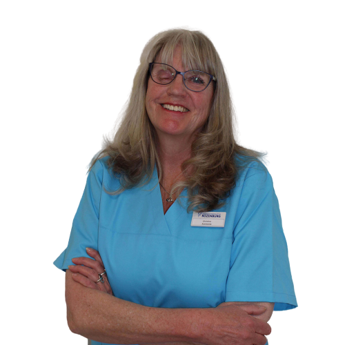 Christine | Assistente