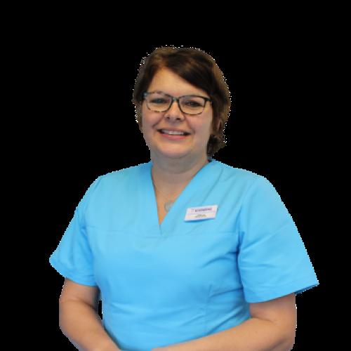 Annette | Preventie-assistente